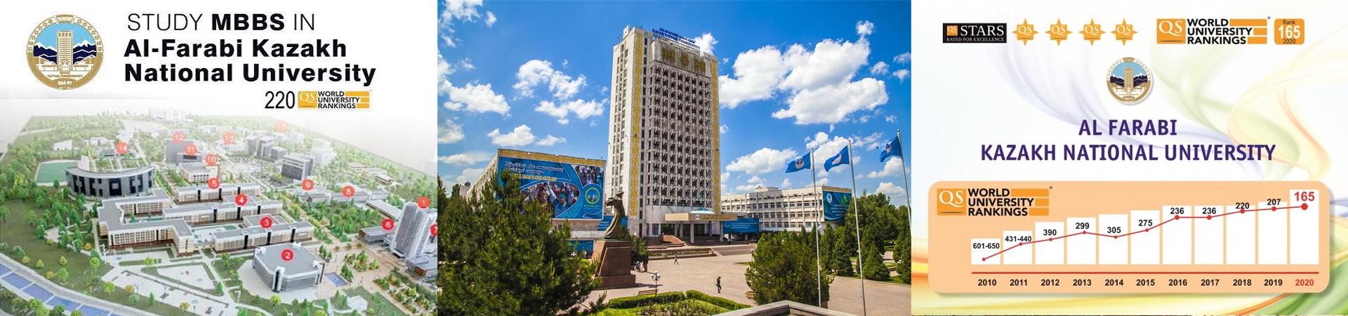 Kazakistanda Üniversite Eğitimi